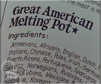 america the melting pot essay Read this essay on melting pot come browse our large digital warehouse of free sample essays get the knowledge you need in order to pass your classes and more only.