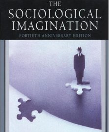 sociology essay sociological imagination