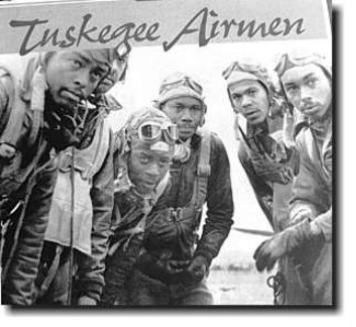 Double Consciousness In The Tuskegee Airmen