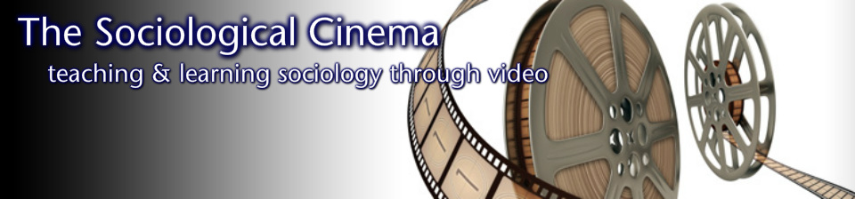 Logo for The Sociological Cinema
